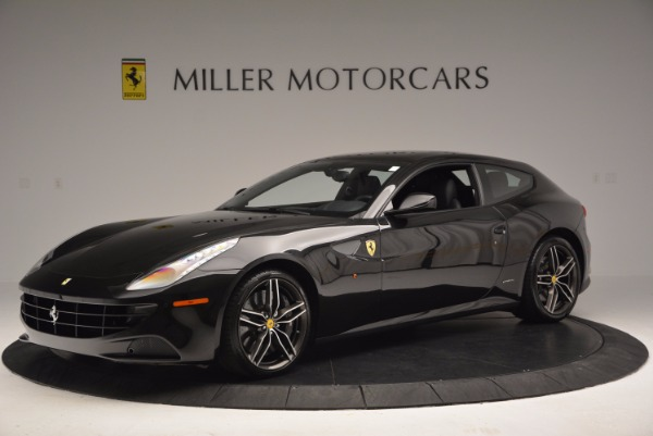 Used 2015 Ferrari FF for sale Sold at Maserati of Greenwich in Greenwich CT 06830 2