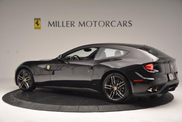 Used 2015 Ferrari FF for sale Sold at Maserati of Greenwich in Greenwich CT 06830 4