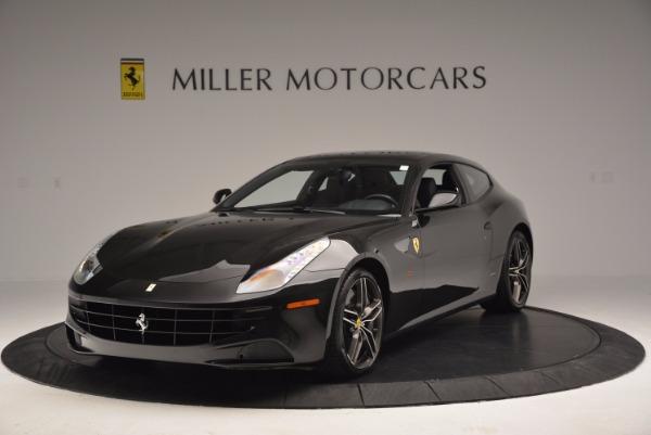 Used 2015 Ferrari FF for sale Sold at Maserati of Greenwich in Greenwich CT 06830 1