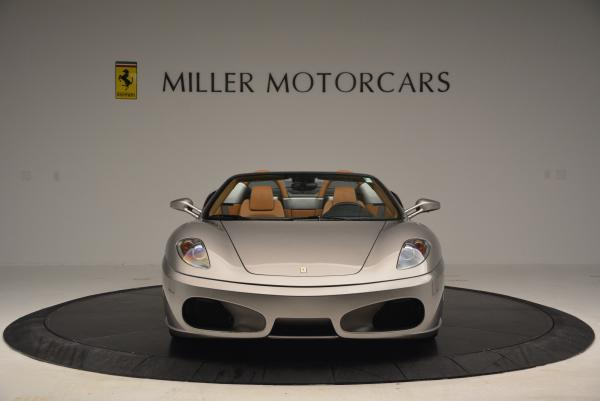 Used 2005 Ferrari F430 Spider 6-Speed Manual for sale Sold at Maserati of Greenwich in Greenwich CT 06830 12