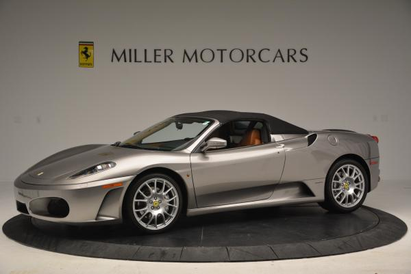Used 2005 Ferrari F430 Spider 6-Speed Manual for sale Sold at Maserati of Greenwich in Greenwich CT 06830 14