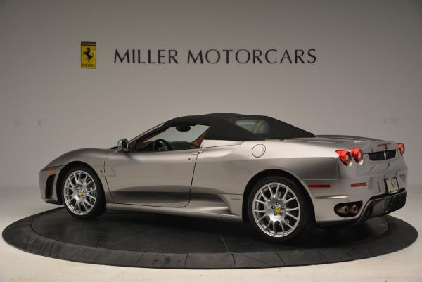 Used 2005 Ferrari F430 Spider 6-Speed Manual for sale Sold at Maserati of Greenwich in Greenwich CT 06830 16
