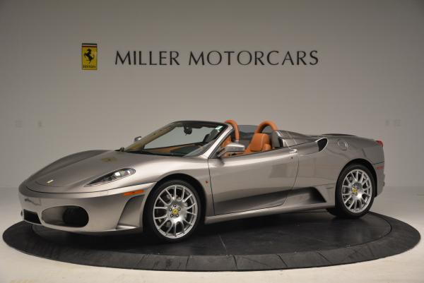 Used 2005 Ferrari F430 Spider 6-Speed Manual for sale Sold at Maserati of Greenwich in Greenwich CT 06830 2