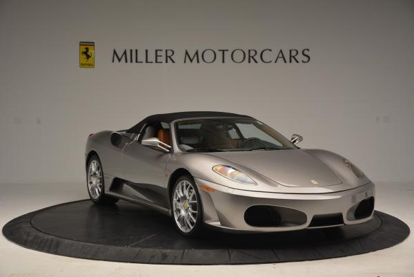 Used 2005 Ferrari F430 Spider 6-Speed Manual for sale Sold at Maserati of Greenwich in Greenwich CT 06830 23