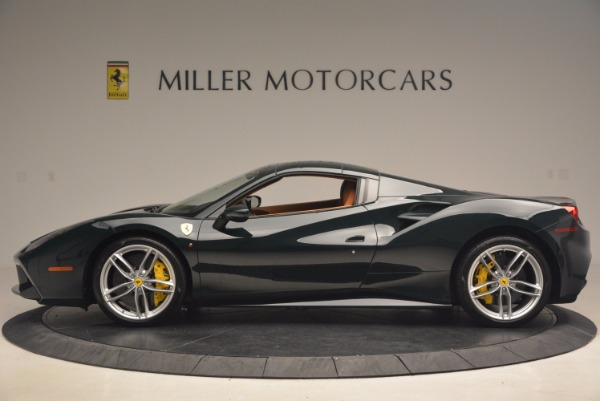 Used 2016 Ferrari 488 Spider for sale Sold at Maserati of Greenwich in Greenwich CT 06830 15