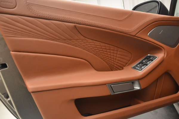 Used 2018 Aston Martin Vanquish S Convertible for sale Sold at Maserati of Greenwich in Greenwich CT 06830 23