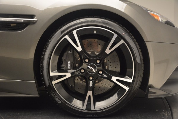 Used 2018 Aston Martin Vanquish S Convertible for sale Sold at Maserati of Greenwich in Greenwich CT 06830 26
