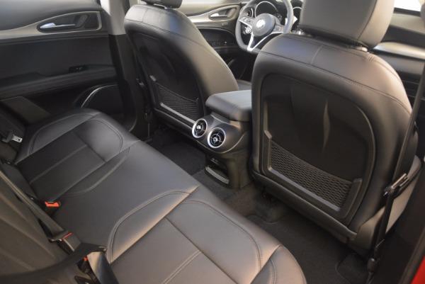 New 2018 Alfa Romeo Stelvio for sale Sold at Maserati of Greenwich in Greenwich CT 06830 22