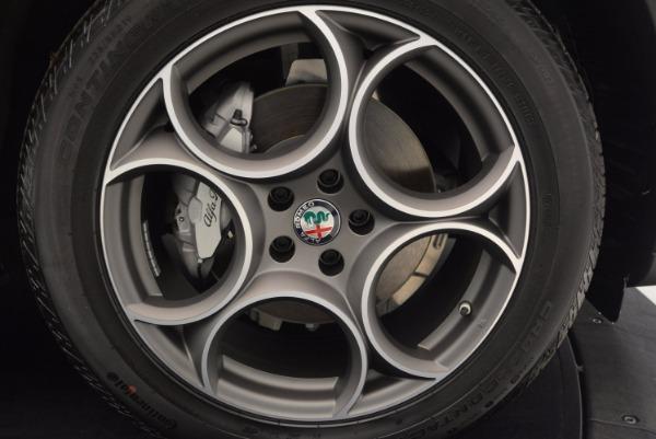 New 2018 Alfa Romeo Stelvio for sale Sold at Maserati of Greenwich in Greenwich CT 06830 25