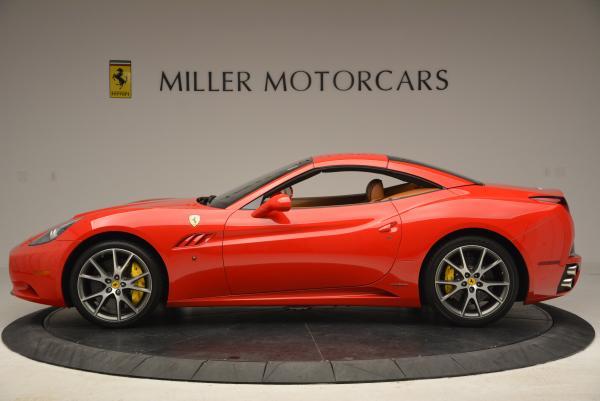 Used 2011 Ferrari California for sale Sold at Maserati of Greenwich in Greenwich CT 06830 15