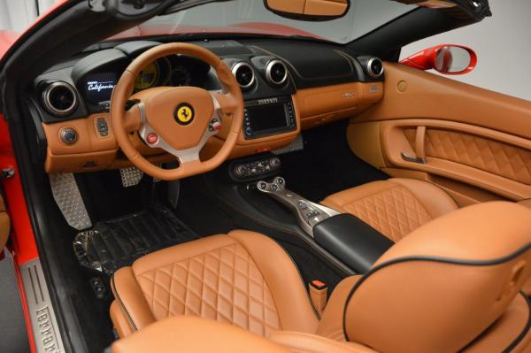 Used 2011 Ferrari California for sale Sold at Maserati of Greenwich in Greenwich CT 06830 25