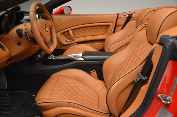 Used 2011 Ferrari California for sale Sold at Maserati of Greenwich in Greenwich CT 06830 26