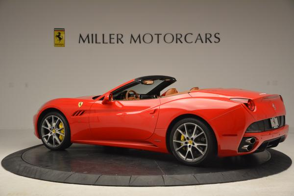Used 2011 Ferrari California for sale Sold at Maserati of Greenwich in Greenwich CT 06830 4