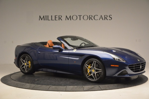 Used 2017 Ferrari California T Handling Speciale for sale $189,900 at Maserati of Greenwich in Greenwich CT 06830 10