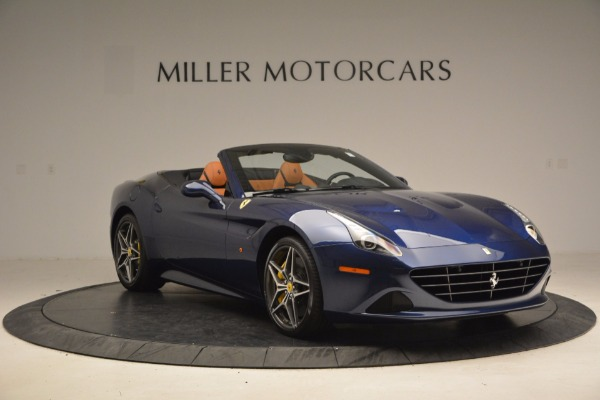 Used 2017 Ferrari California T Handling Speciale for sale $189,900 at Maserati of Greenwich in Greenwich CT 06830 11