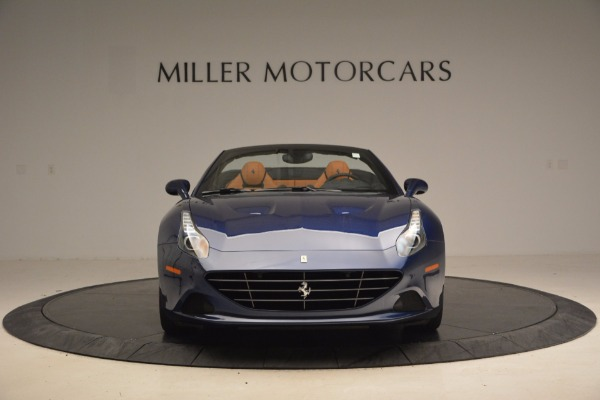 Used 2017 Ferrari California T Handling Speciale for sale $189,900 at Maserati of Greenwich in Greenwich CT 06830 12