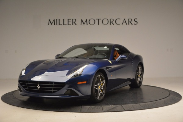Used 2017 Ferrari California T Handling Speciale for sale $189,900 at Maserati of Greenwich in Greenwich CT 06830 13