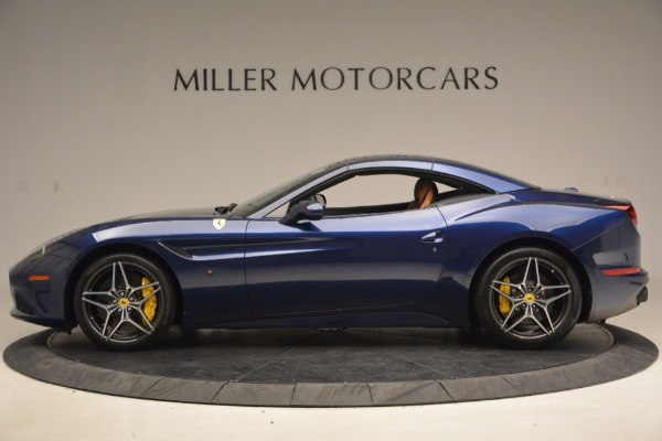 Used 2017 Ferrari California T Handling Speciale for sale $189,900 at Maserati of Greenwich in Greenwich CT 06830 15