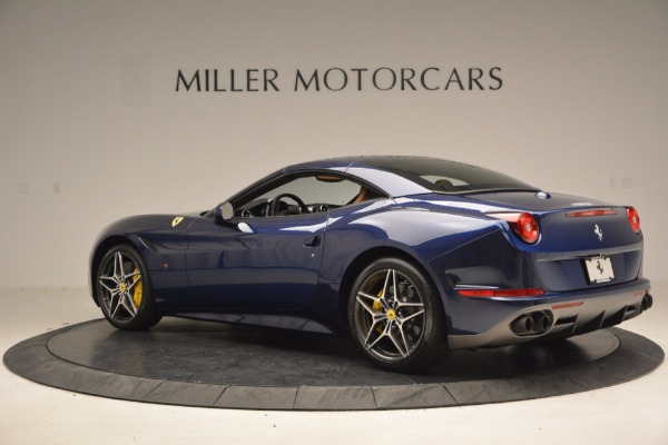 Used 2017 Ferrari California T Handling Speciale for sale $189,900 at Maserati of Greenwich in Greenwich CT 06830 16