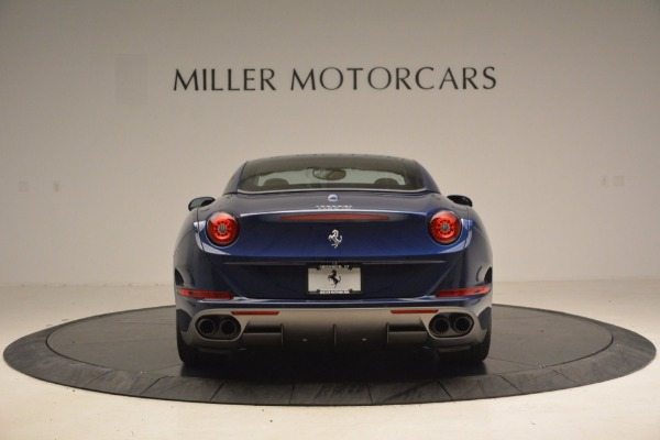 Used 2017 Ferrari California T Handling Speciale for sale $189,900 at Maserati of Greenwich in Greenwich CT 06830 18