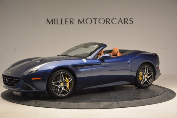 Used 2017 Ferrari California T Handling Speciale for sale $189,900 at Maserati of Greenwich in Greenwich CT 06830 2