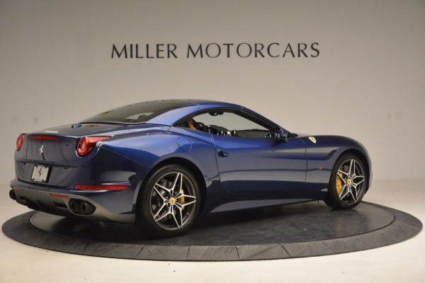 Used 2017 Ferrari California T Handling Speciale for sale $189,900 at Maserati of Greenwich in Greenwich CT 06830 20