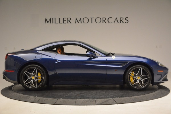 Used 2017 Ferrari California T Handling Speciale for sale $189,900 at Maserati of Greenwich in Greenwich CT 06830 21