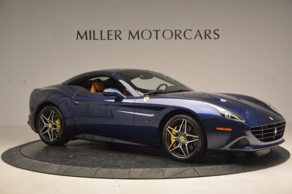 Used 2017 Ferrari California T Handling Speciale for sale $189,900 at Maserati of Greenwich in Greenwich CT 06830 22