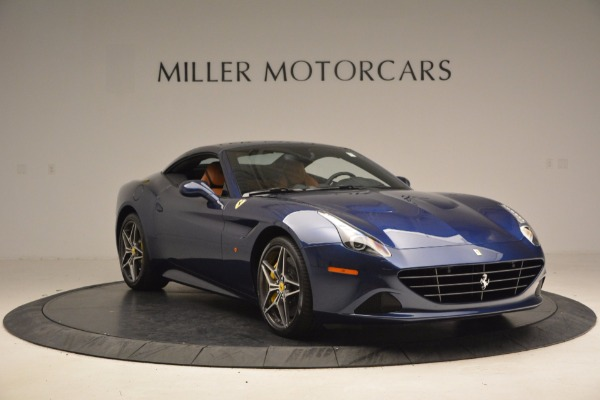 Used 2017 Ferrari California T Handling Speciale for sale $189,900 at Maserati of Greenwich in Greenwich CT 06830 23