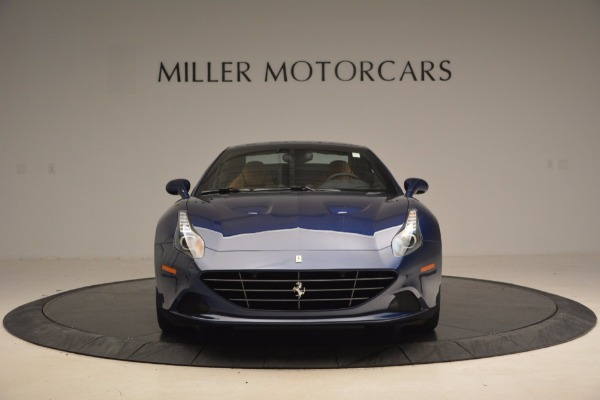 Used 2017 Ferrari California T Handling Speciale for sale $189,900 at Maserati of Greenwich in Greenwich CT 06830 24