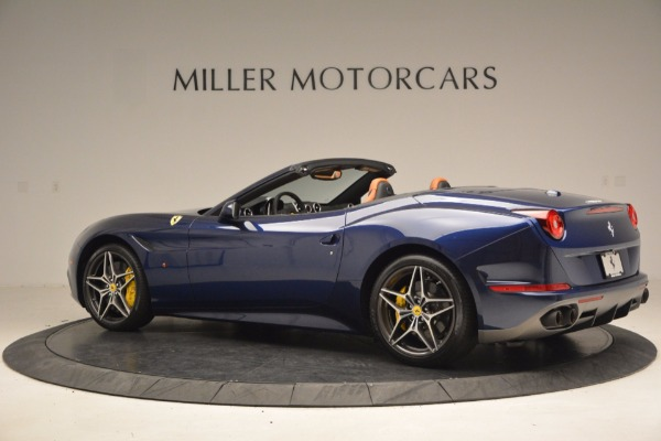 Used 2017 Ferrari California T Handling Speciale for sale $189,900 at Maserati of Greenwich in Greenwich CT 06830 4