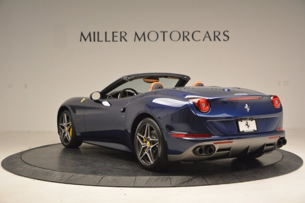 Used 2017 Ferrari California T Handling Speciale for sale $189,900 at Maserati of Greenwich in Greenwich CT 06830 5