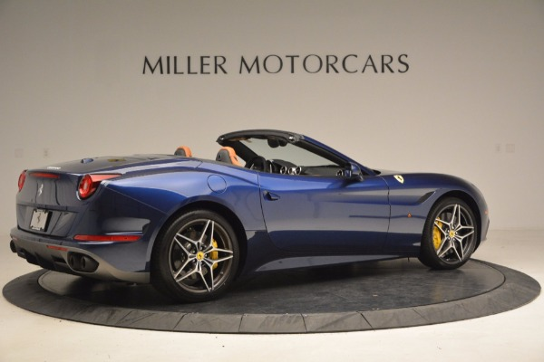 Used 2017 Ferrari California T Handling Speciale for sale $189,900 at Maserati of Greenwich in Greenwich CT 06830 8