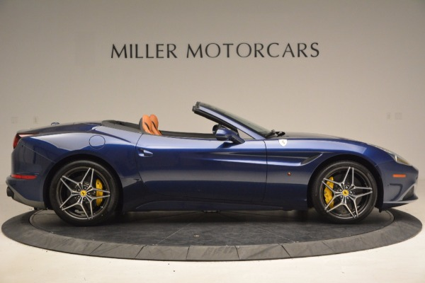 Used 2017 Ferrari California T Handling Speciale for sale $189,900 at Maserati of Greenwich in Greenwich CT 06830 9