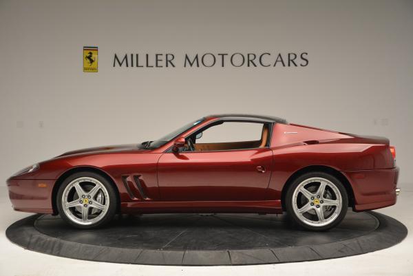 Used 2005 Ferrari Superamerica for sale Sold at Maserati of Greenwich in Greenwich CT 06830 15