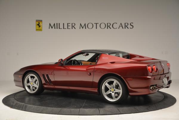 Used 2005 Ferrari Superamerica for sale Sold at Maserati of Greenwich in Greenwich CT 06830 16