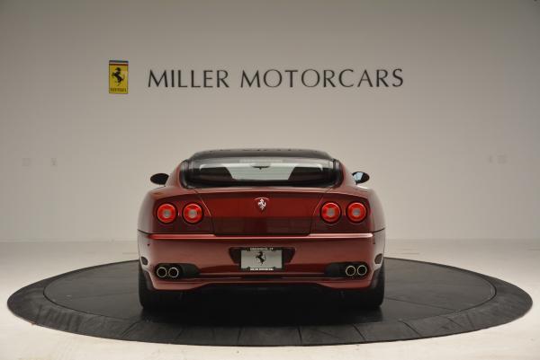 Used 2005 Ferrari Superamerica for sale Sold at Maserati of Greenwich in Greenwich CT 06830 18