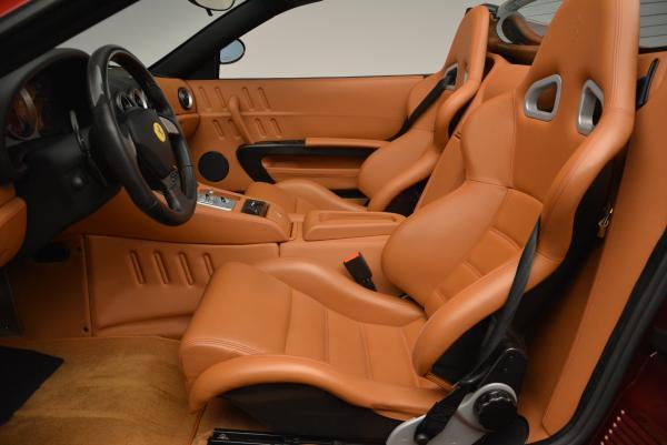 Used 2005 Ferrari Superamerica for sale Sold at Maserati of Greenwich in Greenwich CT 06830 25