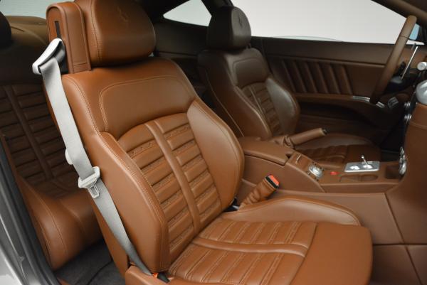 Used 2009 Ferrari 612 Scaglietti OTO for sale $145,900 at Maserati of Greenwich in Greenwich CT 06830 20