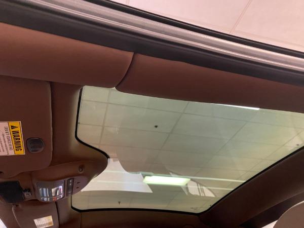 Used 2009 Ferrari 612 Scaglietti OTO for sale $145,900 at Maserati of Greenwich in Greenwich CT 06830 23
