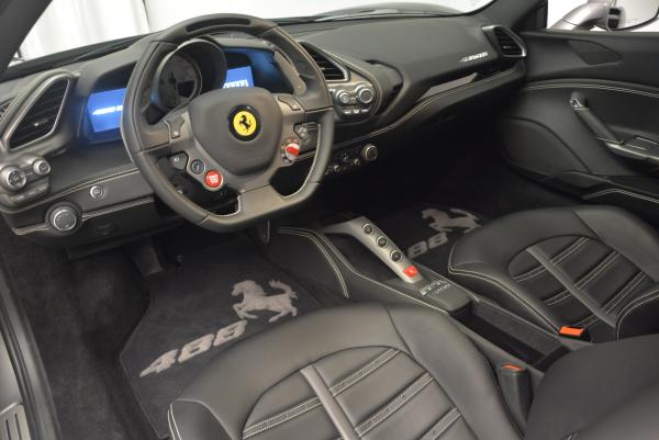 Used 2016 Ferrari 488 GTB for sale Sold at Maserati of Greenwich in Greenwich CT 06830 13