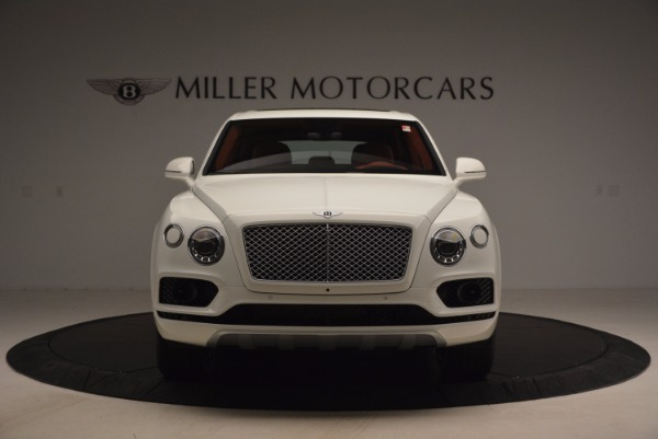 New 2018 Bentley Bentayga Onyx Edition for sale Sold at Maserati of Greenwich in Greenwich CT 06830 12