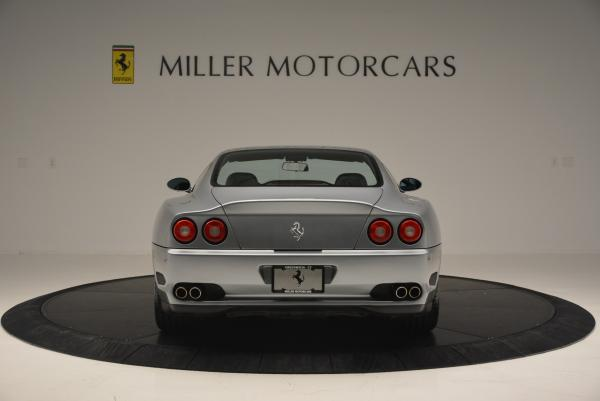 Used 1997 Ferrari 550 Maranello for sale Sold at Maserati of Greenwich in Greenwich CT 06830 6