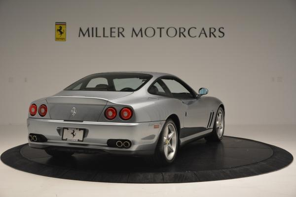 Used 1997 Ferrari 550 Maranello for sale Sold at Maserati of Greenwich in Greenwich CT 06830 7