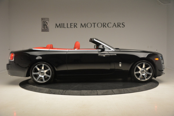 New 2017 Rolls-Royce Dawn for sale Sold at Maserati of Greenwich in Greenwich CT 06830 10