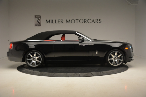 New 2017 Rolls-Royce Dawn for sale Sold at Maserati of Greenwich in Greenwich CT 06830 26