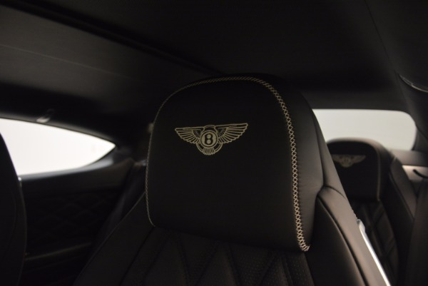 Used 2014 Bentley Continental GT Speed for sale Sold at Maserati of Greenwich in Greenwich CT 06830 22