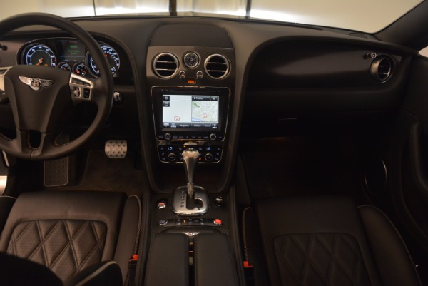 Used 2014 Bentley Continental GT Speed for sale Sold at Maserati of Greenwich in Greenwich CT 06830 23