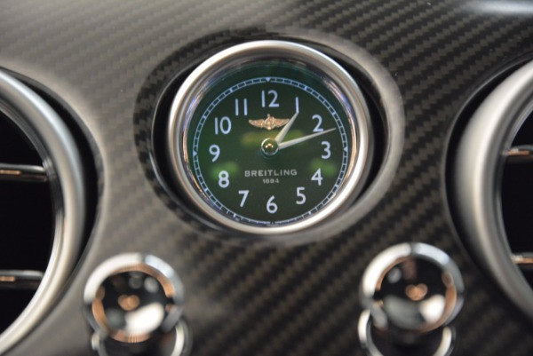 Used 2014 Bentley Continental GT Speed for sale Sold at Maserati of Greenwich in Greenwich CT 06830 24