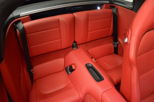 Used 2015 Porsche 911 Targa 4S for sale Sold at Maserati of Greenwich in Greenwich CT 06830 28